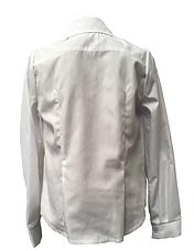 """Шкільна дитяча блуза для дівчинки """"Ліза"""", фото 3"""