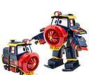 Трансформер CH8830 Robot Trains паровозик Виктор Victor, фото 3