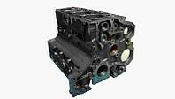 Блок цилиндров 32D 04282829 двигатель DEUTZ 2012, 2013, 1015