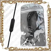 Наушники 3,5 SM с микрофоном
