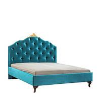 Кровать CL-loze 4А (z dekoracja) 160 Классик Taranko