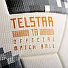 Футбольный мяч Adidas Telstar 18 OMB  (FIFA QUALITY PRO) CE7373, фото 3