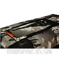 Дорожная сумка RGL Model 22C kolor 11, фото 3
