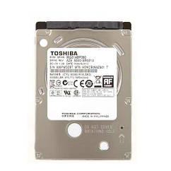 """Жесткий диск Toshiba 500GB 5400rpm 8MB MQ01ABF050 2.5"""" SATAIII """"Over-Stock"""""""