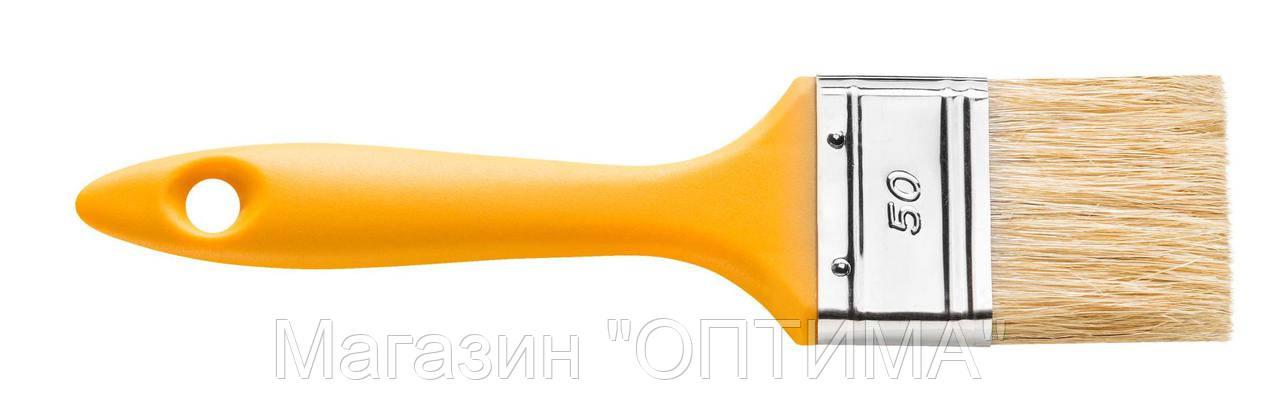 Кисть флейцевая 40 мм, №37 Hardy