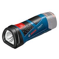 Bosch Акумуляторний ліхтар GLI 12V-80, без АКБ Код: 101118 Артикул: 0601437V00