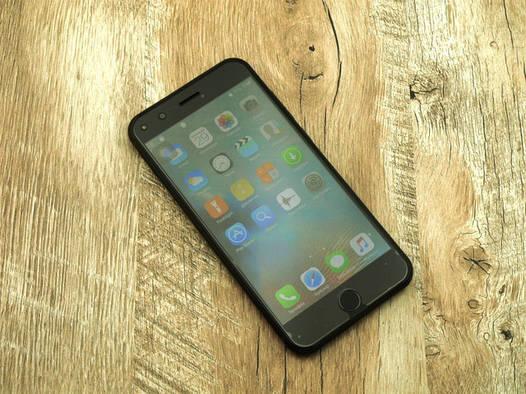 """Мобильный телефон M-Horse CT1 Original (5.5"""") + 2 подарка"""