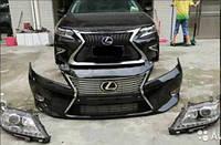 Рестайлинг комплект Lexus ES 2012-2015 г.в. в стиль 2016+ F-sport