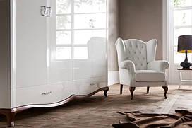 Кресло CL-fotel (кожа) Taranko