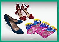Стельки женские для обуви Schol Gel Activ!Акция