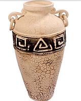Ландшафтная ваза Капля большая