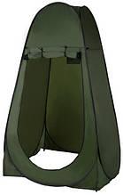 Палатка-душ Eureka TNC-040-3 (120x120x190 см) зеленый