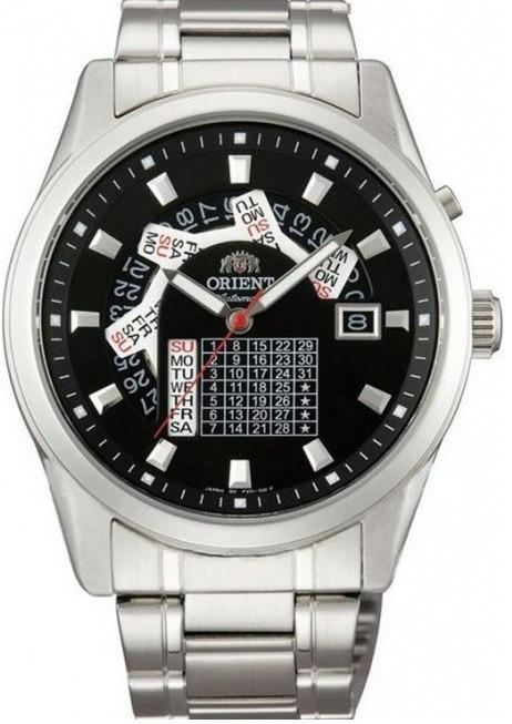Часы ORIENT CFX01002BH   ОРИЕНТ   Японские наручные часы   Украина   Одесса  -