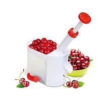 Машинка для удаления косточек из вишни оливок Косточкоудалитель ХИТ, фото 1