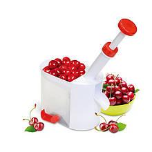 Машинка для удаления косточек из вишни оливок Косточкоудалитель ХИТ