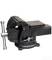Тиски столярные 175 мм быстроразжимные