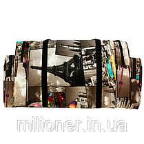 Дорожная сумка RGL Model 23C matrix, фото 3