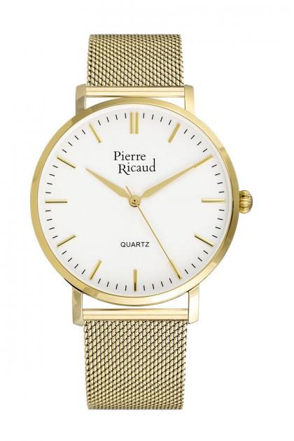Годинник чоловічий Pierre Ricaud PR 91082.1113Q