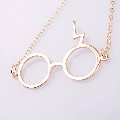 Кулон Очки Гарри Поттера купить в интернет -магазине