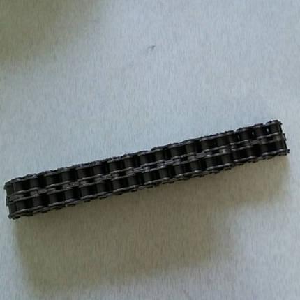 Цепь двухрядная для мототрактора 33 звена, фото 2