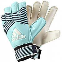 Перчатки вратарские  Adidas  Ace Training Energy Aqua  BQ4588