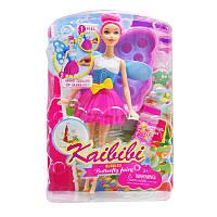 """Кукла BLD 155 Фея """"Сказочные пузыри""""с мыльными пузырями"""