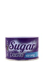 ItalWax Сахарная паста STRONG (твердая) 400 мл Код 17647