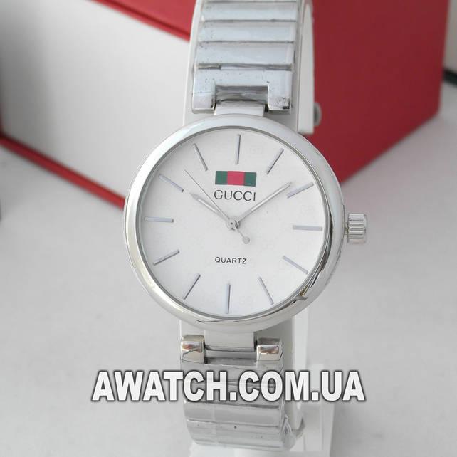 Женские кварцевые наручные часы Gucci M157