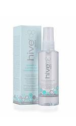 Hive Wax Препарат против вростания волос Prevention of ingrowing hairs & razor bumps 100 мл Код 17657