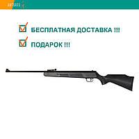 Пневматическая винтовка Beeman Wolverine (1070GR) газовая пружина перелом ствола 330 м/с