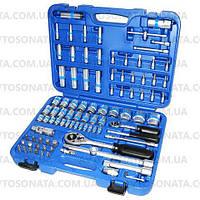 Набор инструментов профессиональный KingRoy 6-гранный 94 ед. 094MDA-6