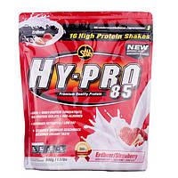 All Stars Hy Pro 85 Protein 500 g (Малина)