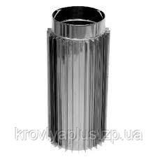 Труба-Радиатор из жаропрочной нержавейки , фото 2