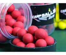 Фирменные оригинальные бойлы Carp Balls Bloodworm 10мм