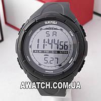 Мужские кварцевые наручные часы Skmei 1025