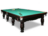 Стол для американского пула Ферзь+ 9 футов