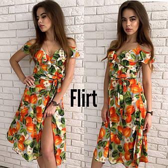 Красивое женское платье , фото 2