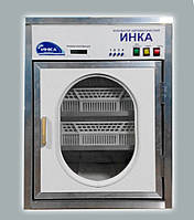 Инкубатор автоматический ИНКА на 324 яиц