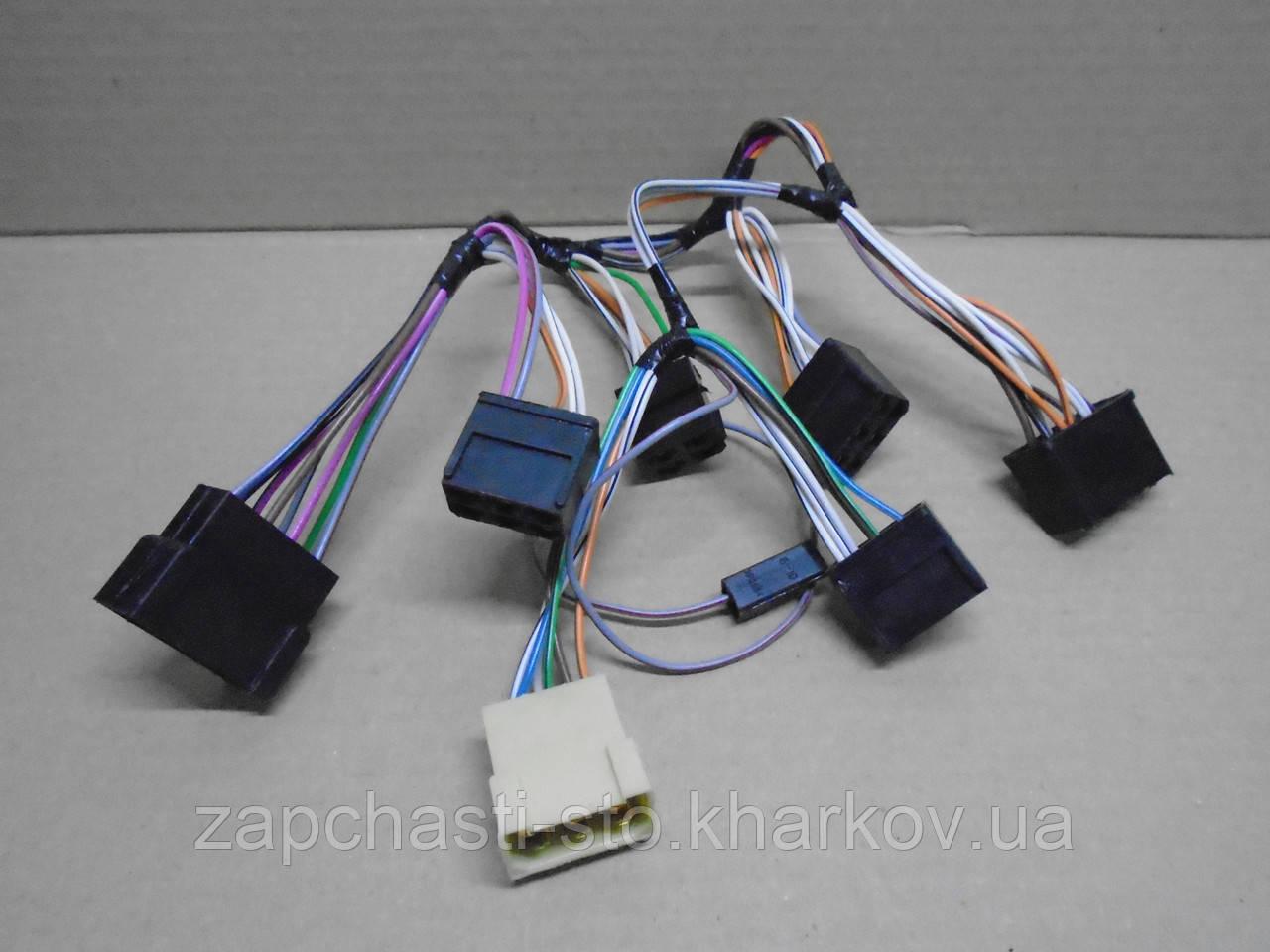 Проводка, жгут для приборной панели ВАЗ 2106/2103