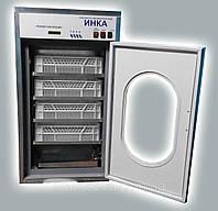 Инкубатор автоматический ИНКА на 432 яиц, фото 1