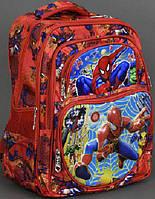Школьный рюкзак Человек Паук