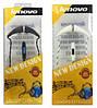 Наушники гарнитура Lenovo Extra Bass Sport Design для Lenovo A656 / A766