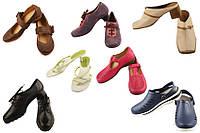 Европейская обувь микс