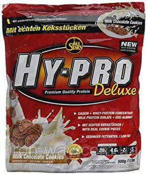 All Stars Hy Pro Deluxe Protein 500 g (Шоколад)