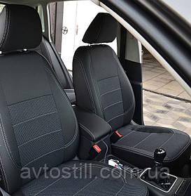 Чохли на сидіння Volkswagen Golf Plus 5 (2004-2013)