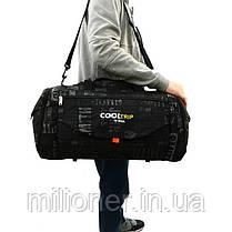 Дорожная сумка RGL Model 25C kolor 2, фото 3