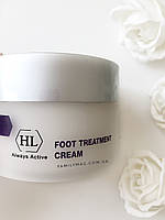 Крем для ног FOOT TREATMENT CREAM 250 мл. Holy Land