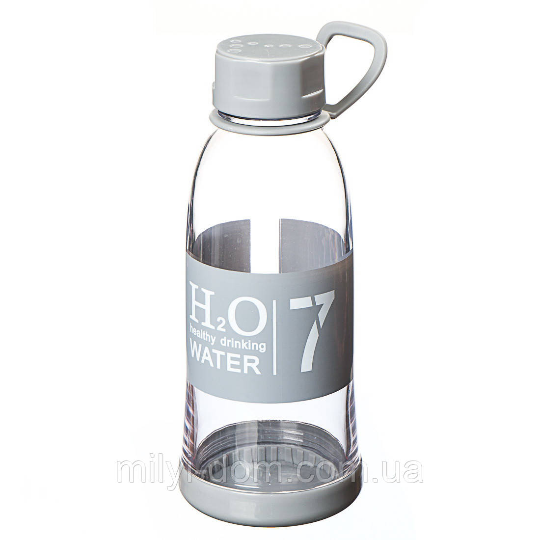 "Бутылка для спорта ""Н2О"", 500 мл"