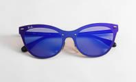 Солнцезащитные очки в стиле RAY BAN 3580  153/7V Lux