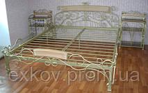 Кровать в доме